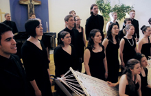 The University of Manitoba Singers